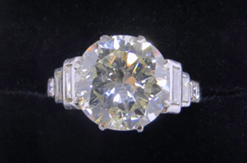 Pre Owned Jewellery